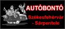 Autóbontó - Székesfehérvár